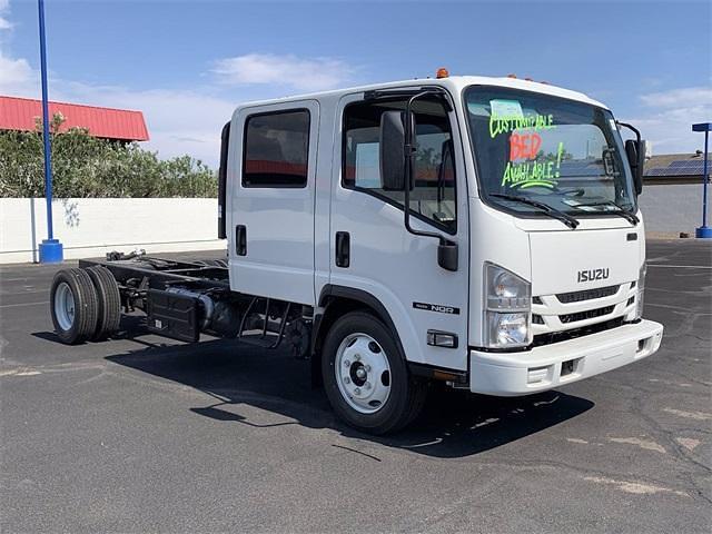 2022 Isuzu NQR Crew Cab 4x2, Cab Chassis #N7900098 - photo 5