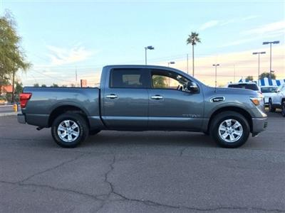2017 Titan Crew Cab 4x4,  Pickup #P18872 - photo 8