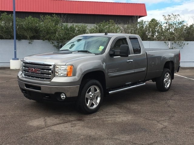 2012 Sierra 2500 Extended Cab 4x2,  Pickup #P18892 - photo 1