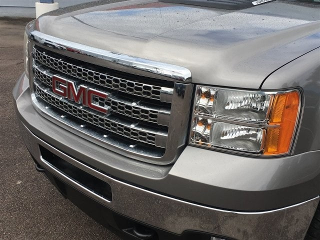 2012 Sierra 2500 Extended Cab 4x2,  Pickup #P18892 - photo 3