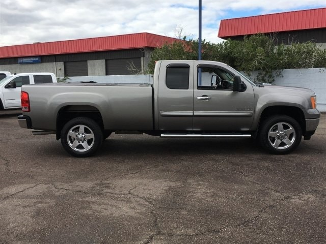 2012 Sierra 2500 Extended Cab 4x2,  Pickup #P18892 - photo 6