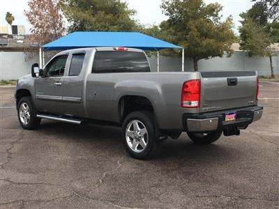 2012 Sierra 2500 Extended Cab 4x2,  Pickup #P18892 - photo 2