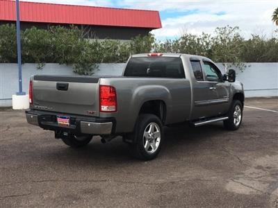2012 Sierra 2500 Extended Cab 4x2,  Pickup #P18892 - photo 4