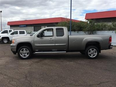 2012 Sierra 2500 Extended Cab 4x2,  Pickup #P18892 - photo 5