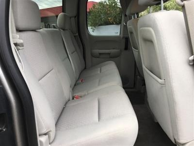 2012 Sierra 2500 Extended Cab 4x2,  Pickup #P18892 - photo 13