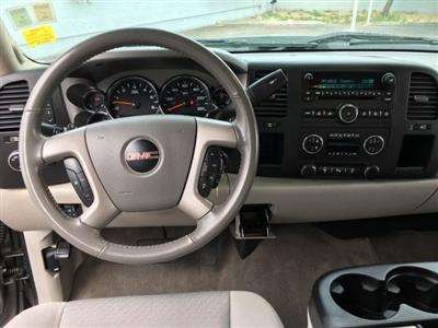 2012 Sierra 2500 Extended Cab 4x2,  Pickup #P18892 - photo 17
