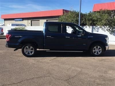 2016 F-150 SuperCrew Cab 4x2,  Pickup #P18911 - photo 5