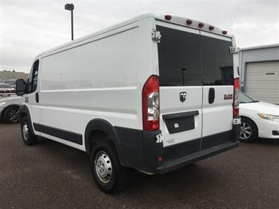 2017 ProMaster 1500 Low Roof FWD,  Empty Cargo Van #P18915 - photo 4