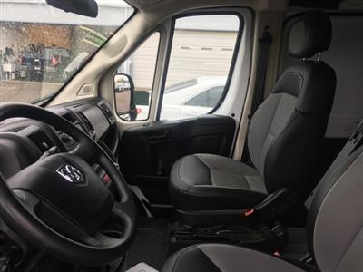2017 ProMaster 1500 Low Roof FWD,  Empty Cargo Van #P18915 - photo 6
