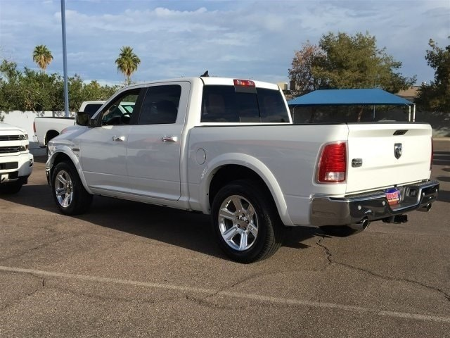 2017 Ram 1500 Crew Cab 4x2,  Pickup #P18953 - photo 1