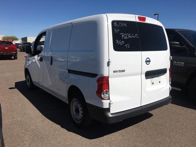 2018 NV200 4x2,  Empty Cargo Van #P18980 - photo 2