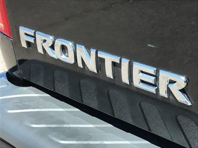 2017 Frontier King Cab 4x2,  Pickup #P19143 - photo 8