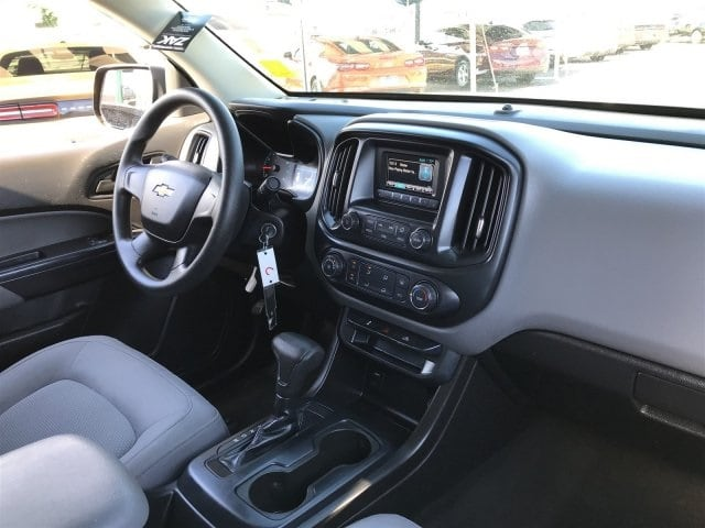 2016 Colorado Extended Cab 4x2,  Pickup #P19186A - photo 12