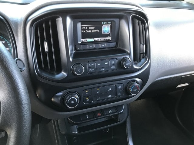2016 Colorado Extended Cab 4x2,  Pickup #P19186A - photo 20