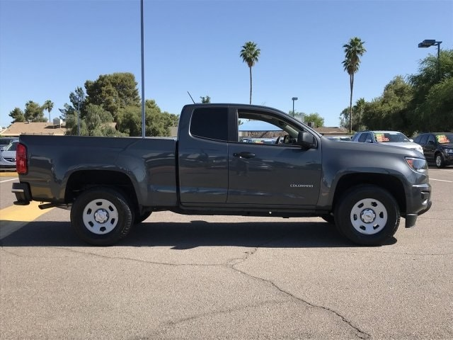 2016 Colorado Extended Cab 4x2,  Pickup #P19186A - photo 4