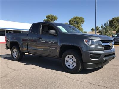 2016 Colorado Extended Cab 4x2,  Pickup #P19186A - photo 1