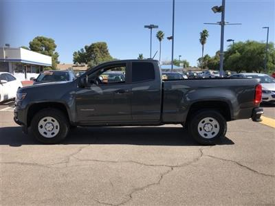 2016 Colorado Extended Cab 4x2,  Pickup #P19186A - photo 5