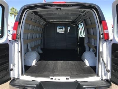2018 Express 2500 4x2,  Empty Cargo Van #P19262 - photo 2