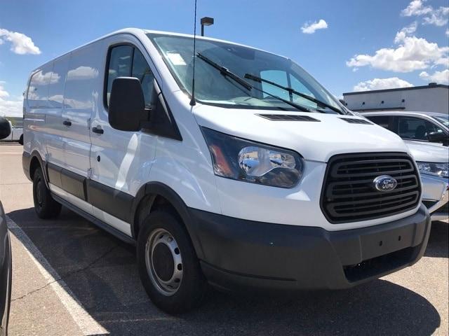 2018 Transit 150 Low Roof 4x2,  Empty Cargo Van #P19366 - photo 1