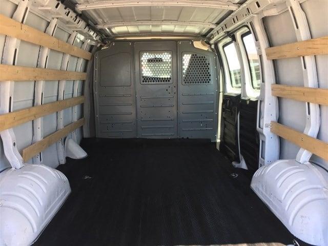 2018 Savana 2500 4x2,  Empty Cargo Van #P19380 - photo 1