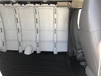 2018 Express 2500 4x2,  Empty Cargo Van #P19398 - photo 13