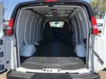 2018 Express 2500 4x2,  Empty Cargo Van #P19398 - photo 2