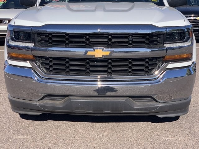 2018 Silverado 1500 Regular Cab 4x2,  Pickup #P19407 - photo 3