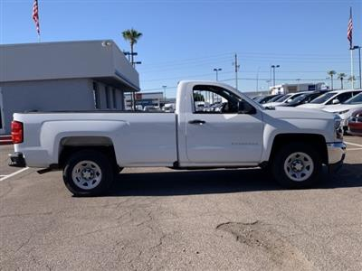 2018 Silverado 1500 Regular Cab 4x2,  Pickup #P19407 - photo 7