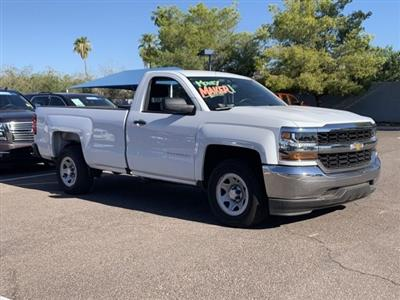 2018 Silverado 1500 Regular Cab 4x2,  Pickup #P19407 - photo 1