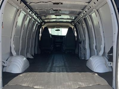 2018 Express 2500 4x2,  Empty Cargo Van #P19443 - photo 2