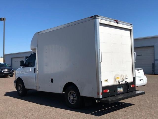 2018 Express 3500 4x2,  Supreme Cutaway Van #P19443A - photo 1