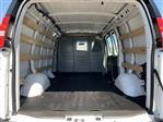 2018 Savana 2500 4x2,  Empty Cargo Van #P19485 - photo 1