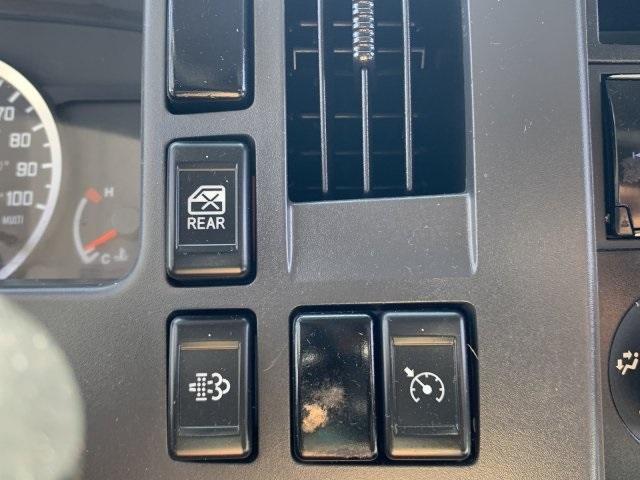 2016 NPR-HD Crew Cab 4x2,  Supreme Service Utility Van #P19510 - photo 24
