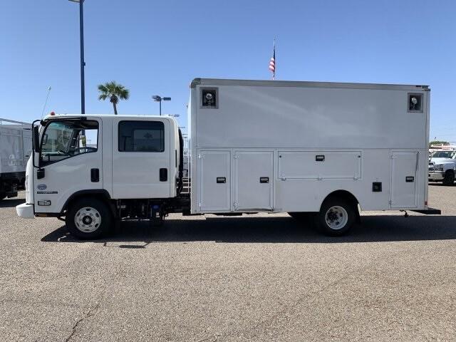 2016 NPR-HD Crew Cab 4x2,  Supreme Service Utility Van #P19510 - photo 3