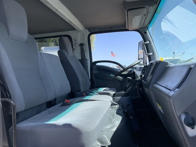 2016 NPR-HD Crew Cab 4x2,  Supreme Service Utility Van #P19510 - photo 6