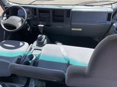2016 NPR-HD Crew Cab 4x2,  Supreme Service Utility Van #P19510 - photo 10