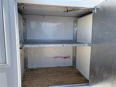2016 NPR-HD Crew Cab 4x2,  Supreme Service Utility Van #P19510 - photo 12