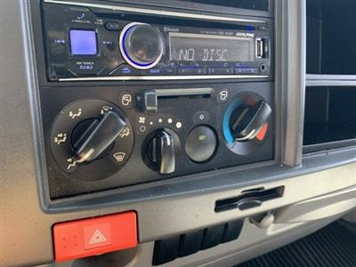 2016 NPR-HD Crew Cab 4x2,  Supreme Service Utility Van #P19510 - photo 22