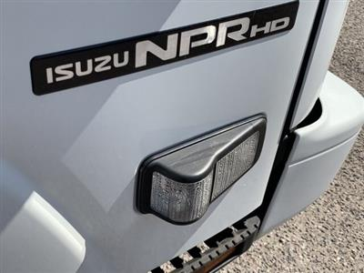 2016 NPR-HD Crew Cab 4x2,  Supreme Service Utility Van #P19510 - photo 5