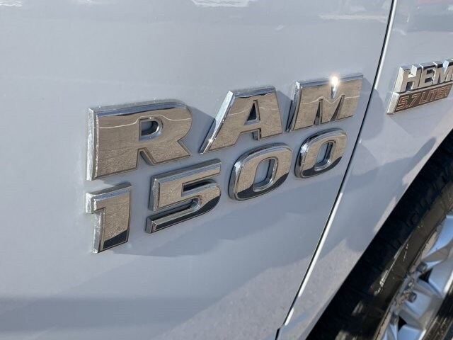 2016 Ram 1500 Crew Cab 4x2, Pickup #P19609 - photo 10