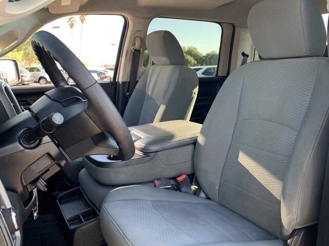 2016 Ram 1500 Crew Cab 4x2, Pickup #P19609 - photo 21