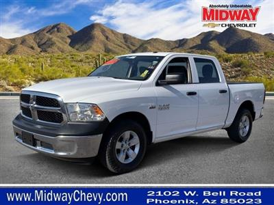 2016 Ram 1500 Crew Cab 4x2, Pickup #P19609 - photo 1