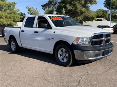 2016 Ram 1500 Crew Cab 4x2, Pickup #P19609 - photo 2