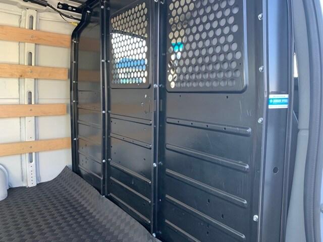2018 Express 2500 4x2,  Empty Cargo Van #P19663 - photo 1