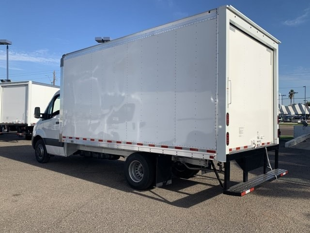 2019 Sprinter 4500 High Roof 4x2, Dry Freight #P19938 - photo 5