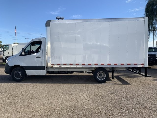 2019 Sprinter 4500 High Roof 4x2, Dry Freight #P19938 - photo 6