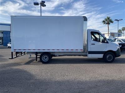 2019 Sprinter 4500 High Roof 4x2, Dry Freight #P19938 - photo 7
