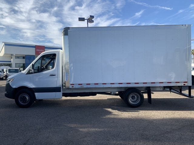 2019 Sprinter 4500 High Roof 4x2, Dry Freight #P19939 - photo 5
