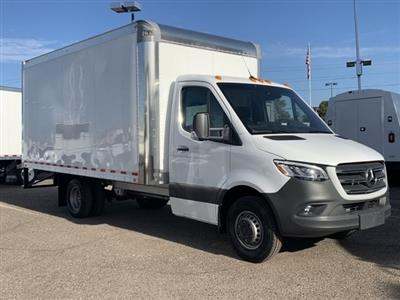 2019 Sprinter 4500 High Roof 4x2, Dry Freight #P19939 - photo 1