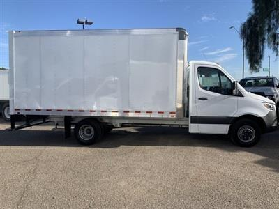 2019 Sprinter 4500 High Roof 4x2, Dry Freight #P19939 - photo 6
